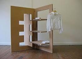 karton design die besten 25 karton kleiderschrank ideen auf