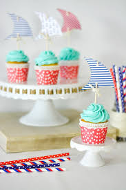 Nautical Theme Babyshower - coral and navy nautical baby shower u2013 a to zebra celebrations