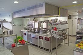 cuisine resto equipement cuisine ultra cuisine complte l 2m40 dcor chne