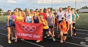 northern virginia running club to enhance our members enjoyment