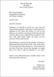 best 25 business letter example ideas on pinterest resume