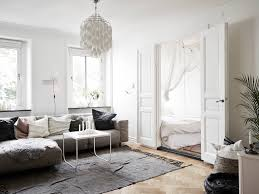Home Bedroom Interior Design Decorating Rustic Scandinavian Interior Design Bedroom And With