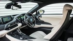 I8 Bmw Interior 2015 Bmw I8 Coupe Uk Version Interior Hd Wallpaper 58