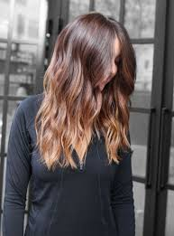 trend colors hair color trends 2017 summer hairstyles