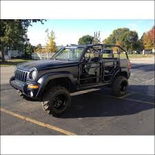jeep rock crawler buggy buy used 2002 jeep liberty rock crawler wrangler dune buggy