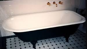 Bathtub Re Enamel Antique Bath Restoration Claw Foot Bath Restoration