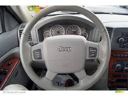 2005 jeep grand cherokee limited steering wheel photos gtcarlot com