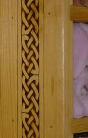 Wood Burning Patterns Free Beginners by Create Custom Celtic Knot Designs And Patterns For Crafts