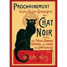 affiche cuisine vintage affiche vintage compagnie le noir 61x91 5cm achat vente