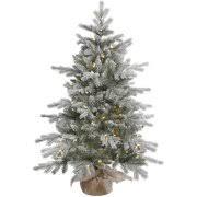 frosted christmas tree frosted christmas trees