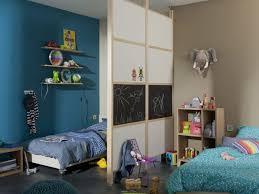 separation pour chambre deux enfants une chambre huit solutions pour partager l espace