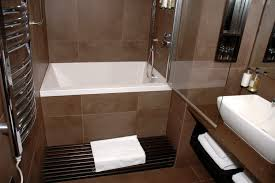 Small Bathroom Designs With Bath And Shower Small Bathroom Designs With Tub Fetching Us