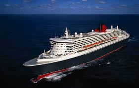 around the world in 132 days on the queen mary 2 pursuitist