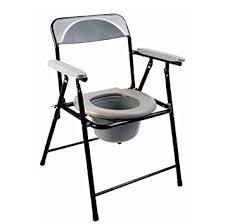 chaise perc e pliante chaise percee legere economique pliable portable toilette handicape