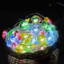 Solar Powered Halloween Lights by Online Get Cheap Halloween Outdoor Lights Aliexpress Com