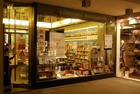 mondadori librerie chiude la libreria mondadori