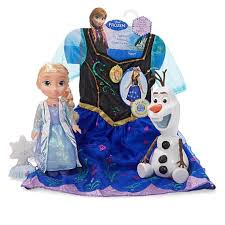 disney frozen northern lights elsa music and light up dress disney frozen musical light up doll dress bundle with olaf