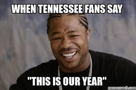 Tennessee Vols Memes - image jpg
