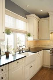 satin nickel white kitchen love everything about this white cabinets with brushed satin nickel finishes low kitchen