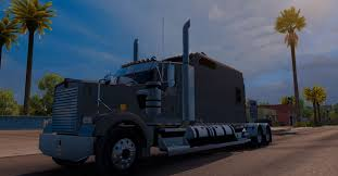 trailer kenworth 2016 kenworth w900b long fixed truck american truck simulator mod