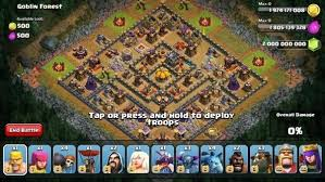 modded apk what do you think of clash of clans modded apk quora