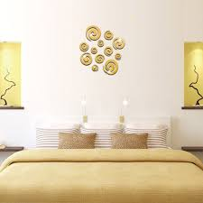 Silver And Gold Home Decor by Compare Prices On Golden Wall Decor Online Shopping Buy Low Price