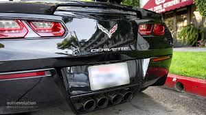 2014 corvette stingray reviews 2014 chevrolet corvette stingray review autoevolution
