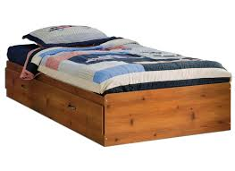 wood twin bed frames u2014 all home design solutions decorating kids