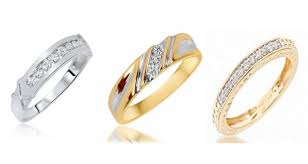 cheap wedding bands for women buy wedding rings plus matching wedding bands online manuelr