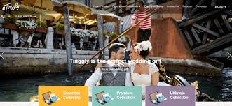 wedding gift experiences give an experience gift with tinggly for as low as 79 usd
