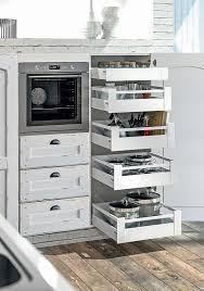 casserolier cuisine beautiful meuble 1 tiroir 9 le casserolier par sagne cuisines