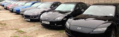 mazda rx8 for sale in uk used rx8 cars for sale