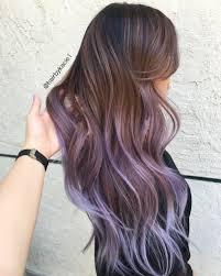 lilac balayage creative colors pinterest balayage lilacs