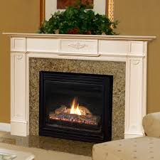 Fireplace Mantel Shelf Pictures by Amazon Com Pearl Mantels 490 60 Lindon Wood 60 Inch Fireplace