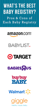 baby registries the best baby registries of 2017 compare perks discounts app