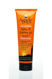 gel argan agadir argan volumizing styling sculpting gel 59 2ml