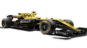 renault f1 r s 17 first start loud u2013 sportvideos tv