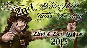 rampant ink sponsors robin hood tattoo festival rampant ink