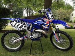 125 motocross bike 2004 yz125 project what do you guys wanna see moto related