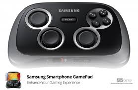 mobile console enhance gaming experience with samsung gamepad and mobile console