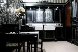 Black Glazed Kitchen Cabinets Black Glazed Kitchen Cabinets Pictures
