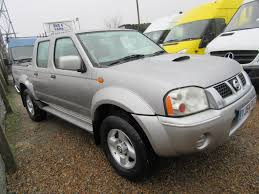 nissan d40 accessories uk used 2004 nissan navara d22 2 5 4x4 81 000mls for sale in