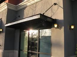 Abc Awning Commercial Awnings Metal Awnings Metal Walkway Awnings Abc