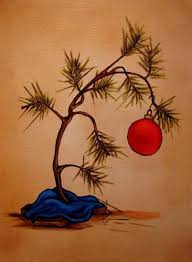 Outdoor Christmas Decorations Charlie Brown by Best 25 Charlie Brown Christmas Tree Ideas On Pinterest Charlie