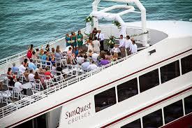 cruise ship weddings sunquest cruises venue miramar fl weddingwire