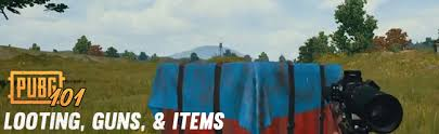pubg quick loot pubg 101 looting guns and items pubg net