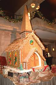201 best christmas tablescape pink u0026 gingerbread houses images on
