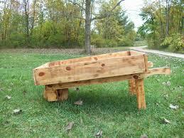 Wooden Wheelbarrow Planter by Diy Wheelbarrow Planter Wooden Pdf Build Playhouse Instructions