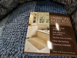 Charisma Bath Rugs Charisma Bath Rugs Leandrocortese Info