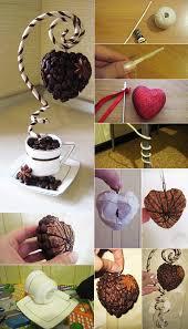 wohnzimmer deko selber machen kaffeebohnen für kreative dekoideen zum selber machen freshouse